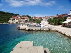 Croatia Village Ardmore Adventures Sea Kayaking