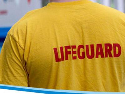Pool Lifeguard Award